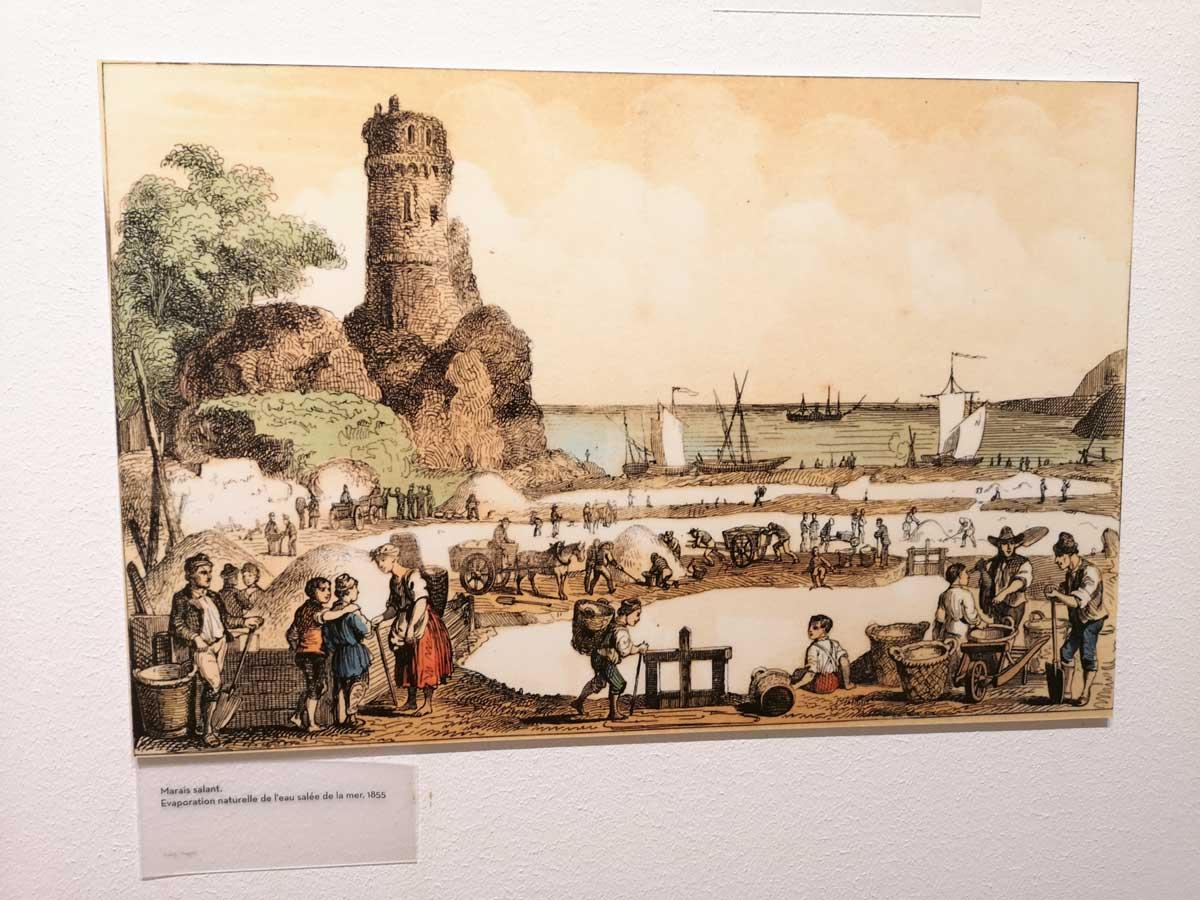 Devrimin tuzu: Arc-et Senans | Atlas | Kültür