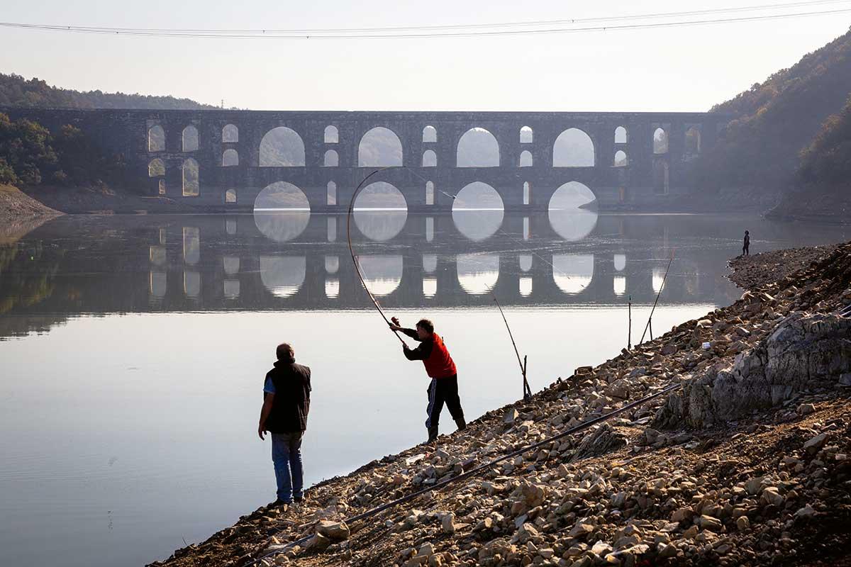 Belgrad Ormanı: İstanbul'un su mirası... Son Orman | Atlas | Doğa Coğrafya