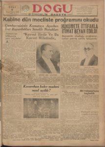 DoguGazetesi_1937 | Atlas |