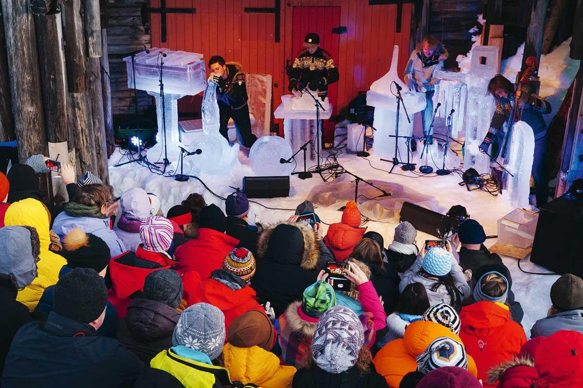 Dünyanın kış festivalleri | Atlas | japonya