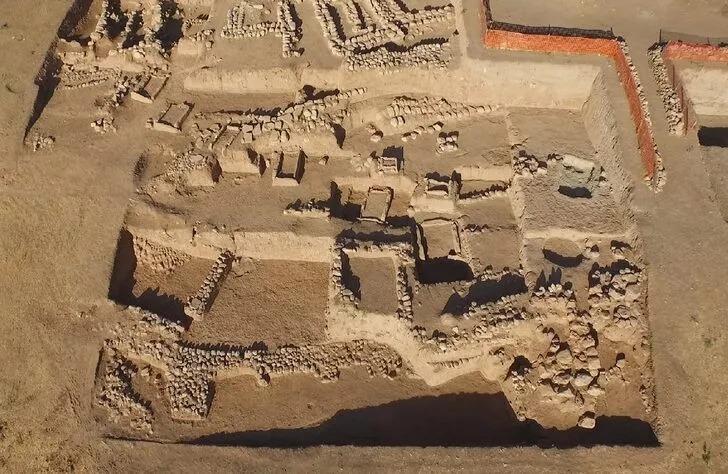 Siirt kazıları son 10 yılın en önemli keşifleri arasında   Atlas   Arkeoloji