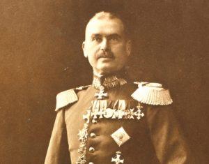 'General Liman von Sanders Pascha', 1917 (c). | Atlas |