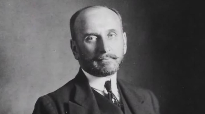 Rus Dış İşleri Bakanı Sergey Sazonov
