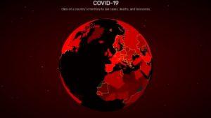 covid 19 | Atlas |