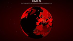 koronavirüs dünyada son durum | Atlas |