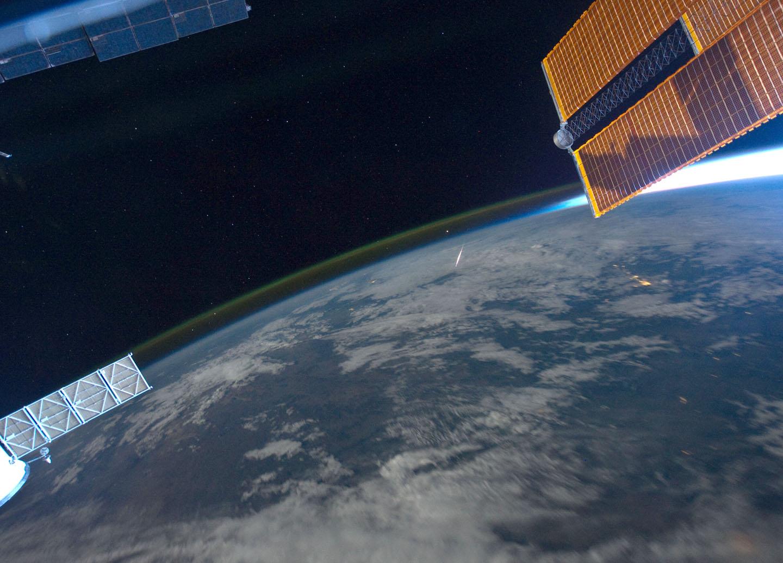 Dünyadan yaşlı meteorit | Atlas | Gündem