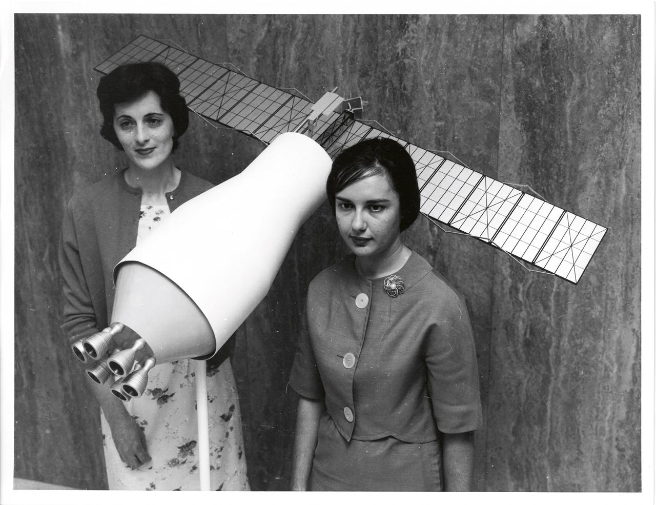 Uzayda kadınlar | Atlas | uzay