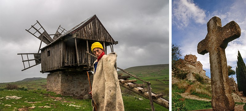 Atlas öneriyor: Yeşim Ustaoğlu'yla Doğu Karadeniz'e | Atlas | istanbul modern