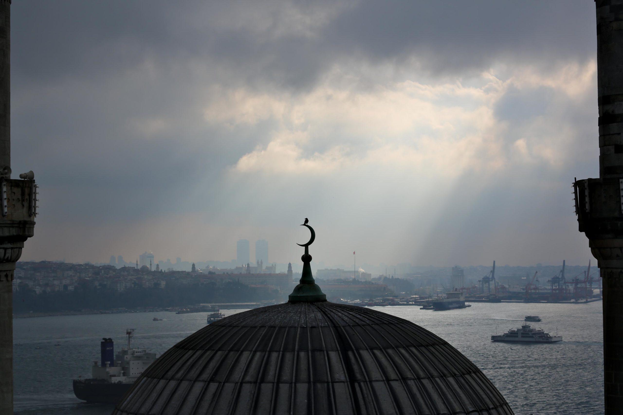 Atlas öneriyor: Yeşim Ustaoğlu'yla Doğu Karadeniz'e | Atlas | Gündem