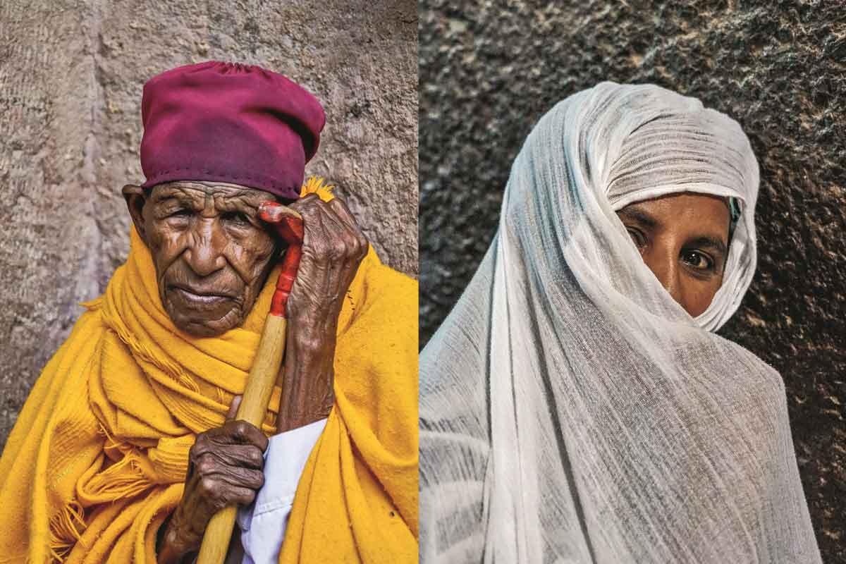 Yüzlerin peşinde Etiyopya | Atlas | Atlas Rotaları