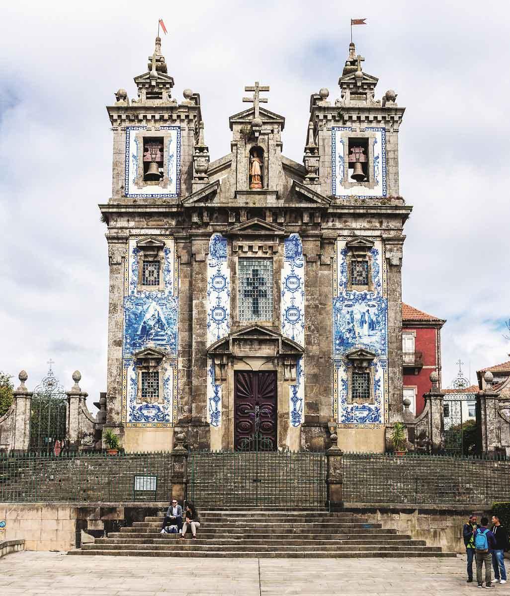 Portekiz: Kimsin sen Porto? | Atlas | Gezi