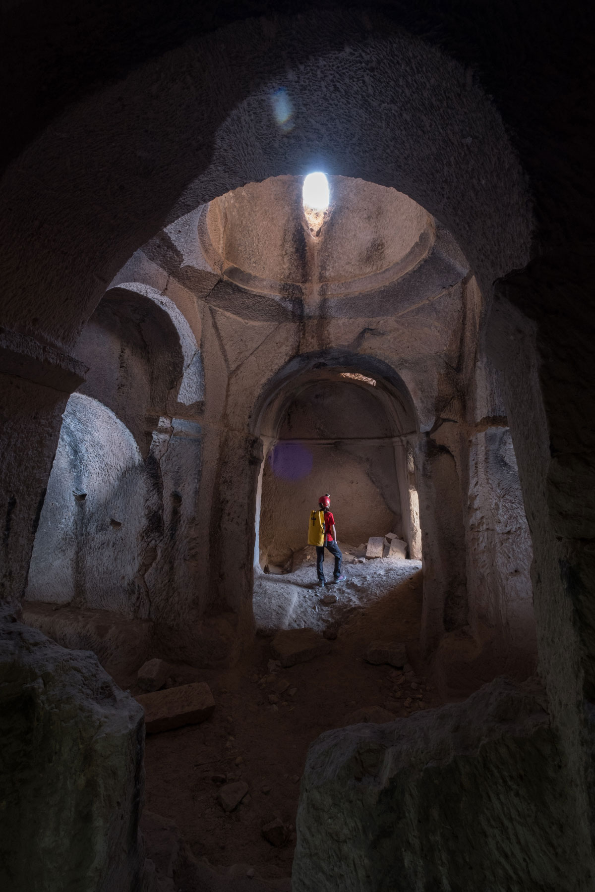 Koramaz Vadisi, UNESCO listesinde | Atlas | unesco