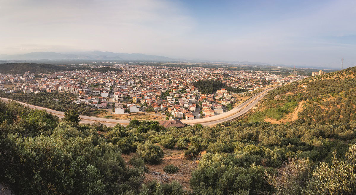 Edremit: Sabahattin Ali'nin şehri | Atlas | Doğa Coğrafya