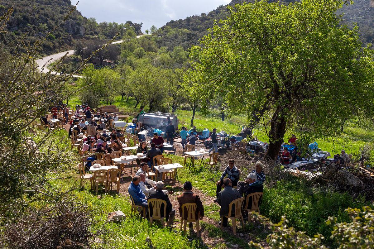 Sihirli koylar: Bozburun Yarımadası / Muğla | Atlas | Doğa Coğrafya