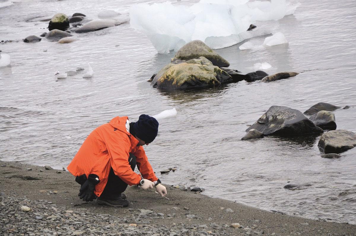 Koronavirüssüz tek kıta Antarktika | Atlas | Doğa Coğrafya