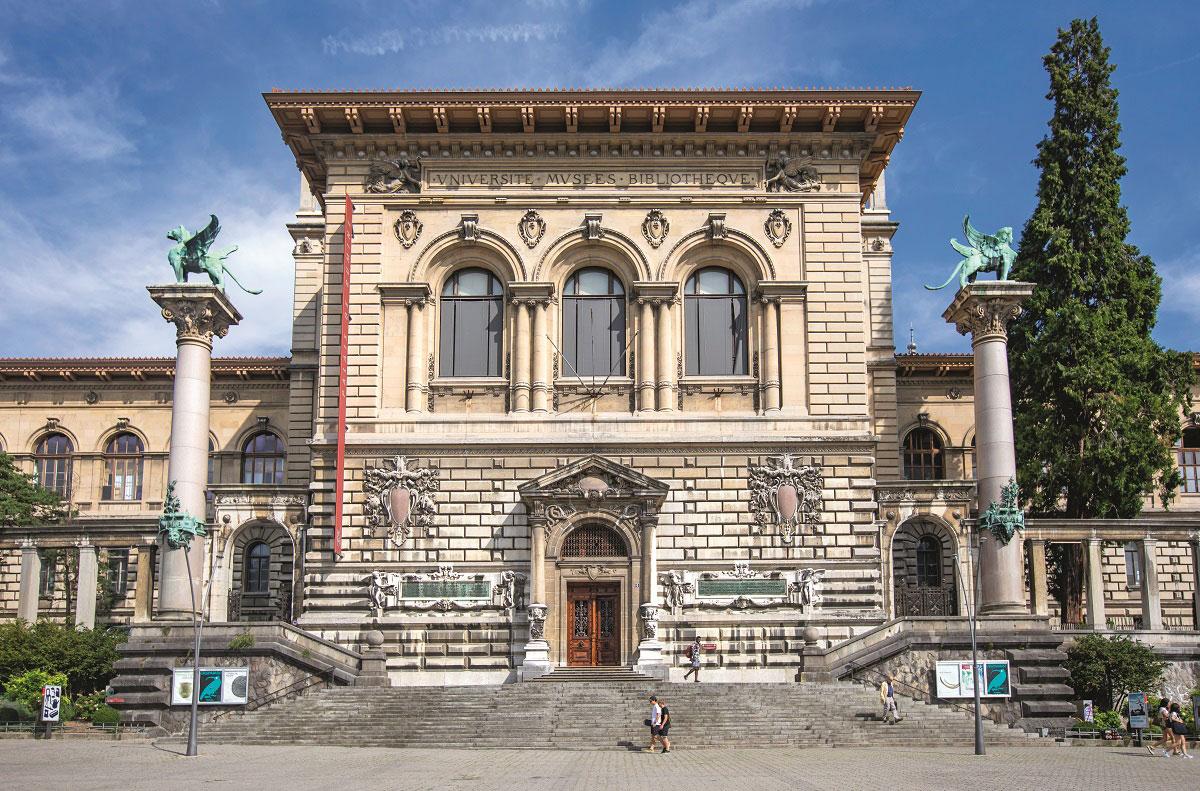 İlber Ortaylı'yla tarihi şehirde: Lozan | Atlas | Keşfet