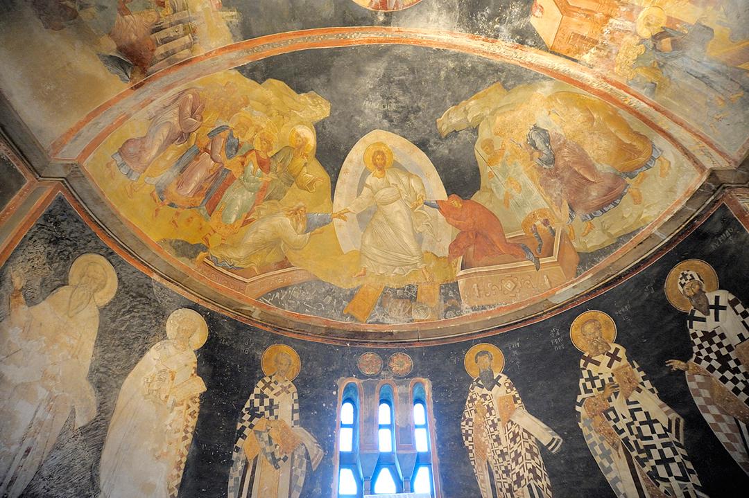 Kariye Müzesi Cami Olarak İbadete Açılıyor | Atlas | müze