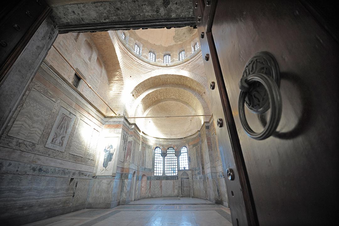 Kariye Müzesi Cami Olarak İbadete Açılıyor | Atlas | Gündem
