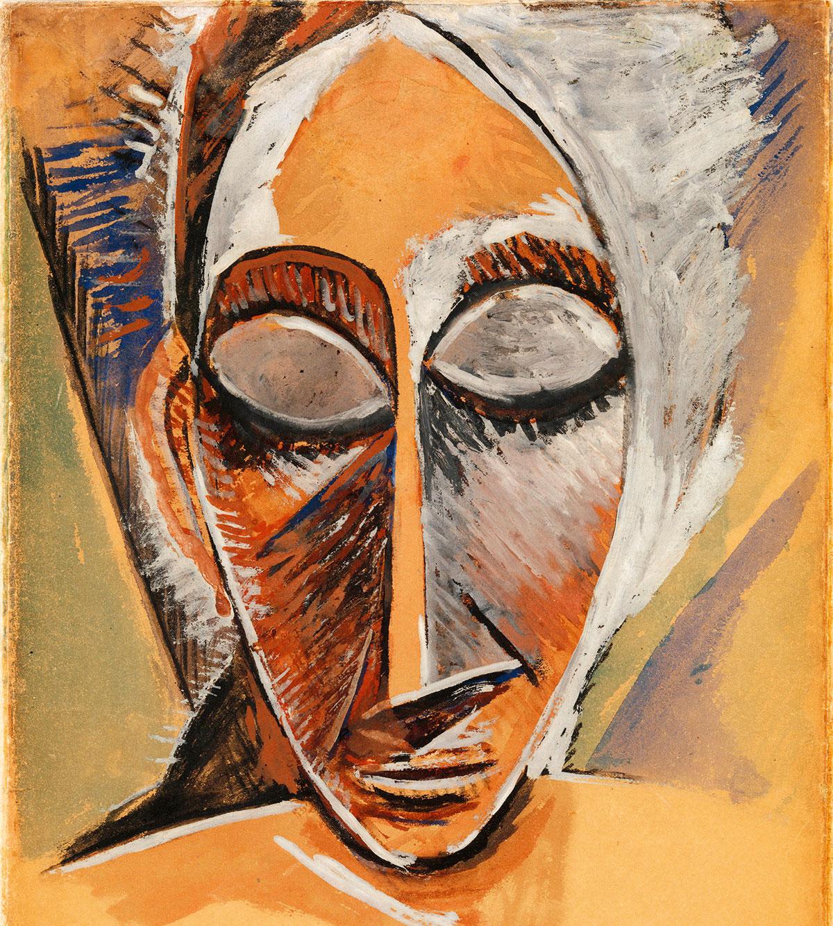 Her çağda maske | Atlas | Keşfet