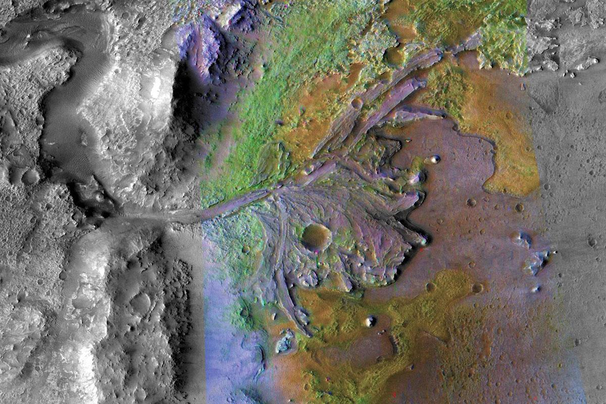 """Azim""in Mars yolculuğu | Atlas | Keşfet"