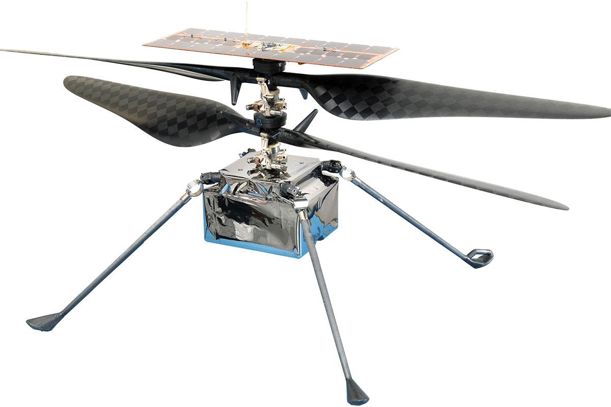 """Azim""in Mars yolculuğu | Atlas | Bilim"