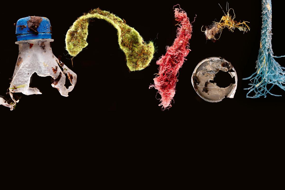 Plastik gezegen | Atlas | Doğa Coğrafya