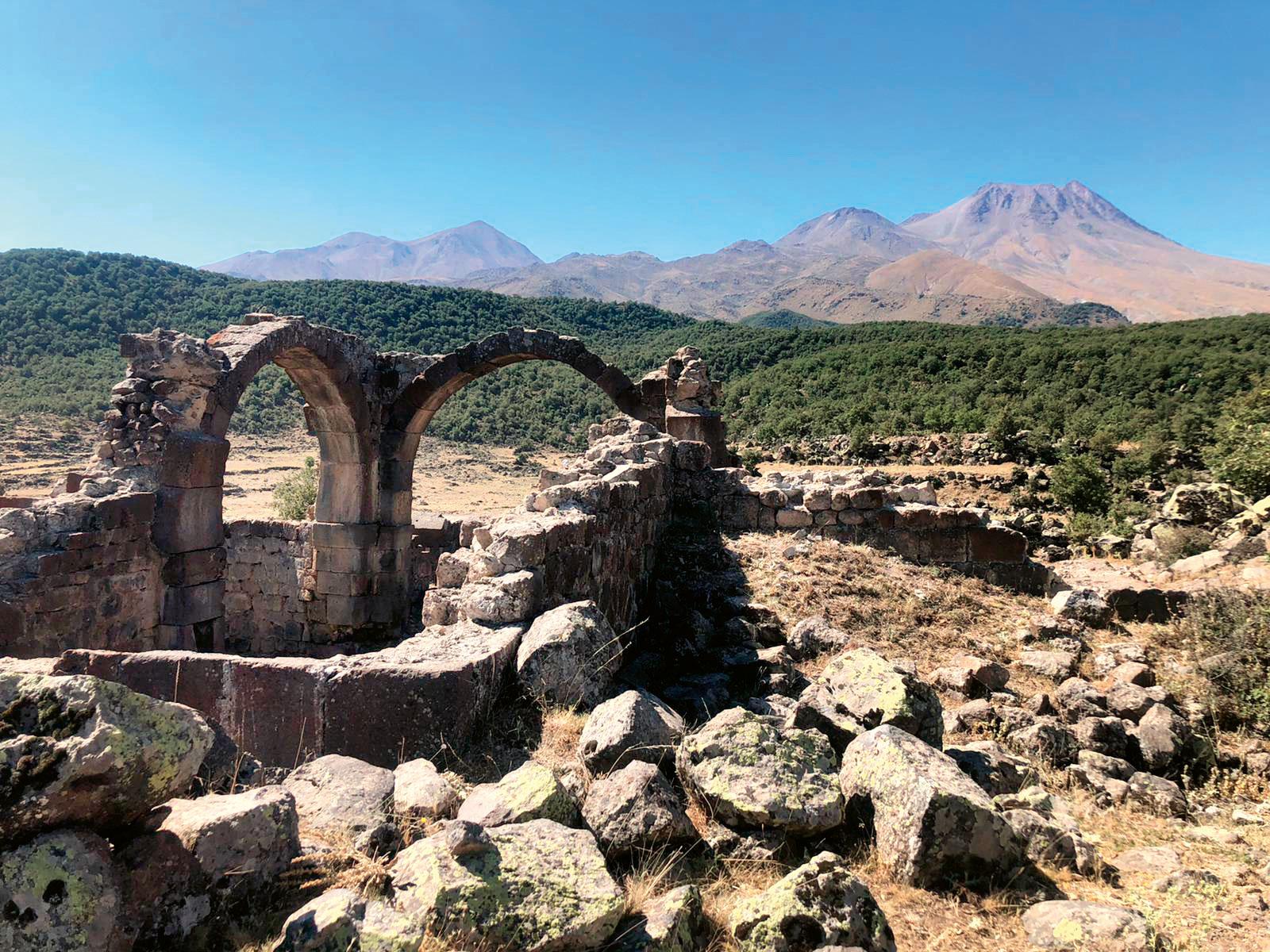 Hasan Dağı'nın sırrı | Atlas | Hasan Dağı