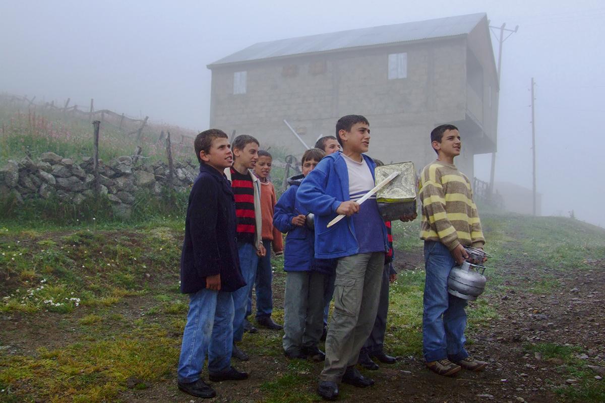 Unutulmuş bir Doğu Karadeniz ritüeli: Güneş duası | Atlas | Keşfet