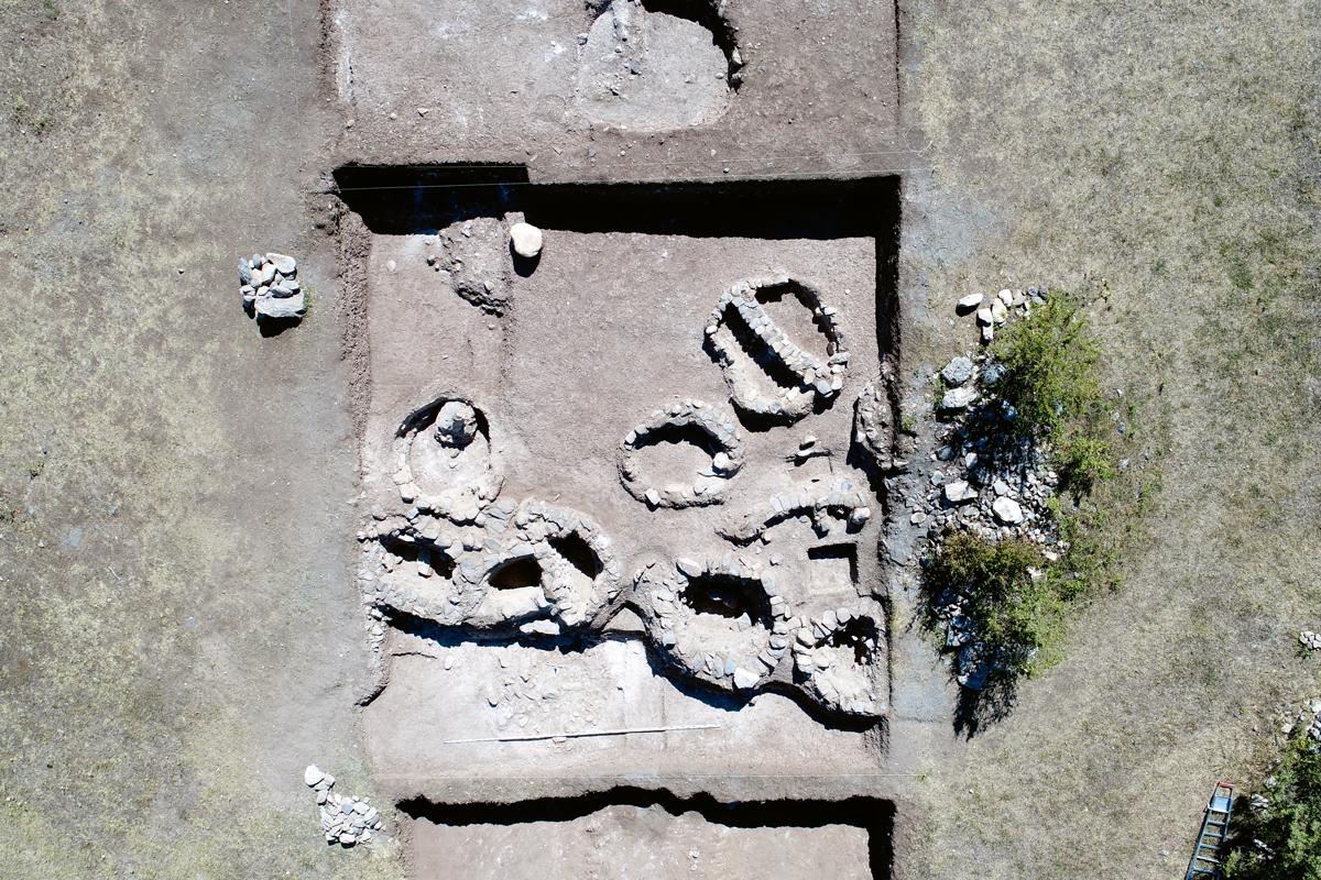Tanrıların ve sembollerin birleştiği yer: Kahintepe | Atlas | Keşfet