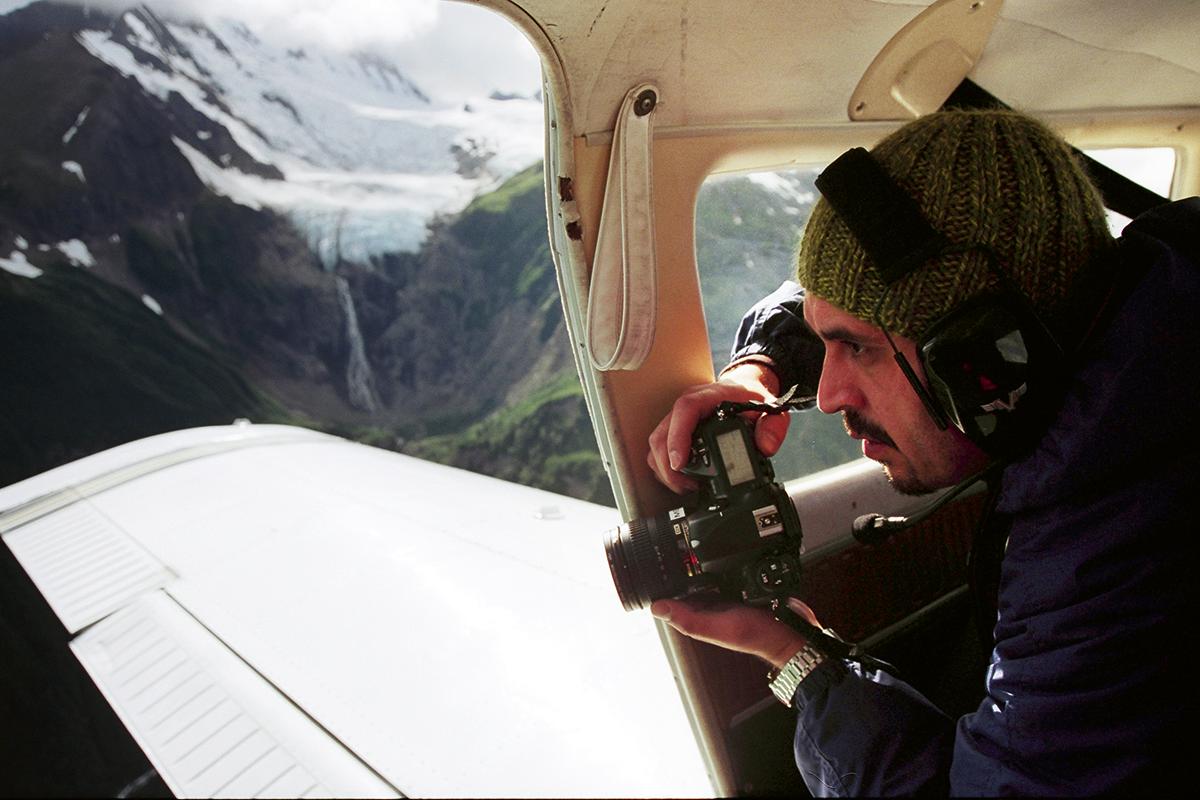 Buzul çağın mirası: Alaska buzulları | Atlas | Keşfet